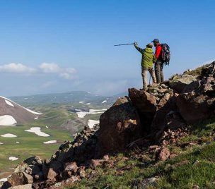 Hiking tours in Armenia