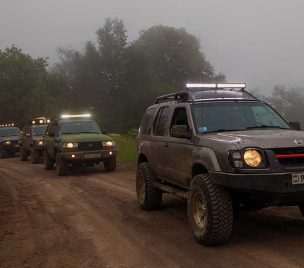 wild armenia off road tours