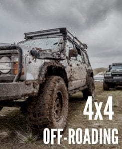 4x4 off road tour in Armenia