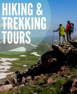 Hiking and Trekking tours in Armenia