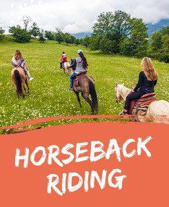 Horseback riding tours in Armenia
