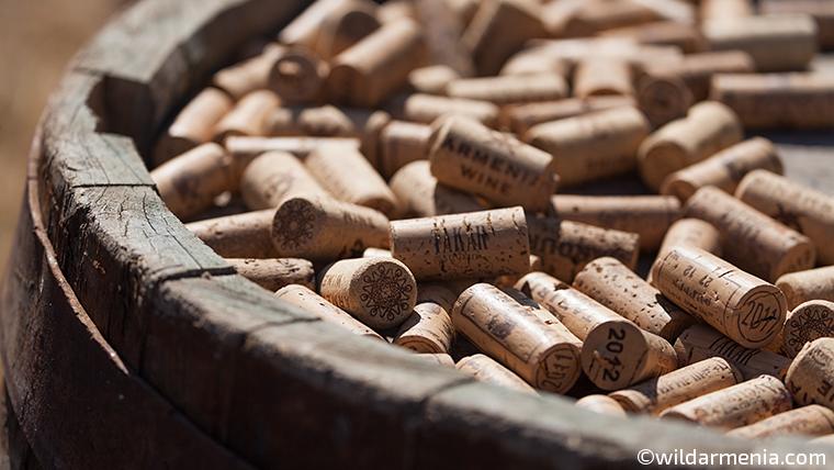 areni wine festival armenia