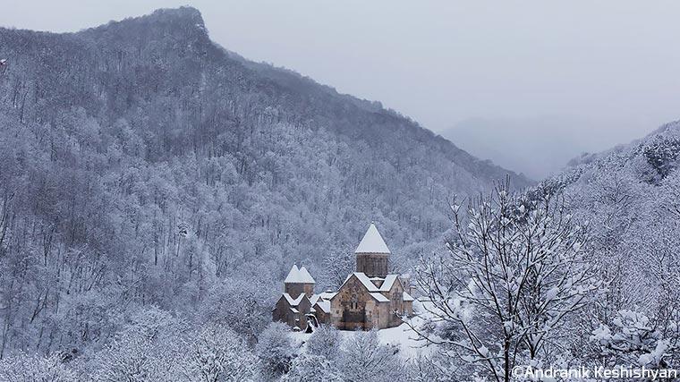 Church Viewing Tour in Armenia