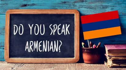 armenian phrases to learn