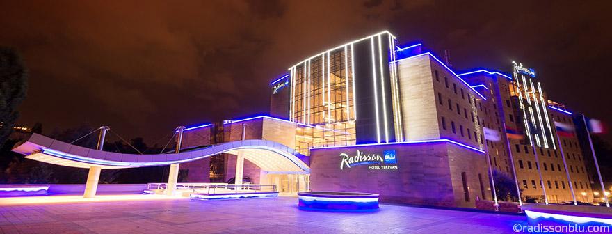 Radisson BLUhotel Yerevan
