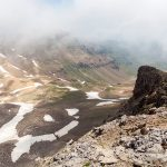 Aragats Crater Hiking Armenia