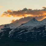 Climbing Mount Aragats Hiking Armenia