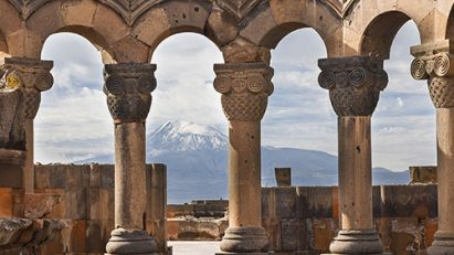 UNESCO sites in Armenia