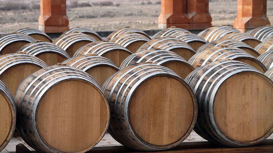 Armenia Wine Factory