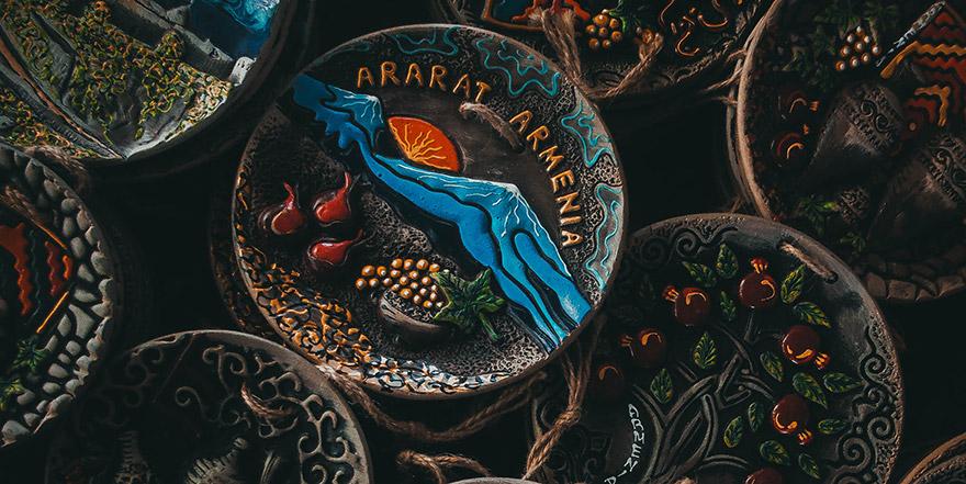Yerevan Souvenirs