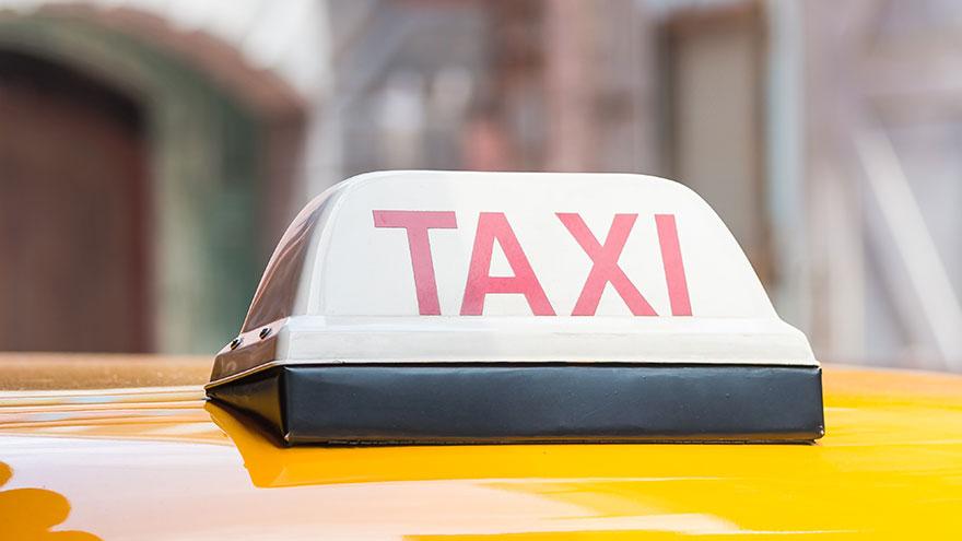 Yerevan Airport Taxi