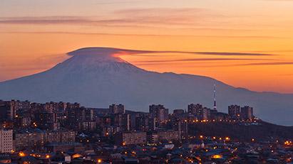 armenia tourist traps