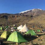 Ararat climbing and trekking