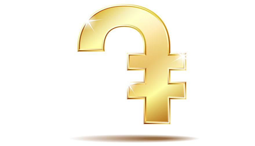 Armenian Currency Symbol