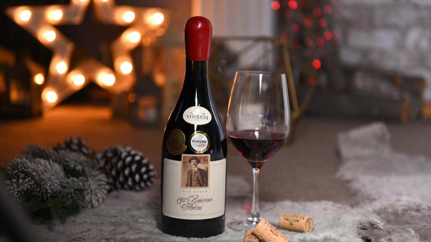 Voskeni Wines