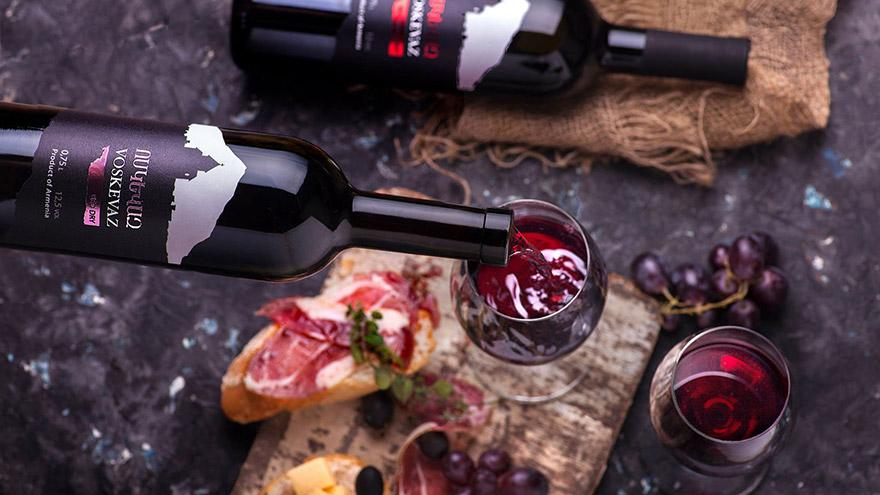 Vozkevaz Winery