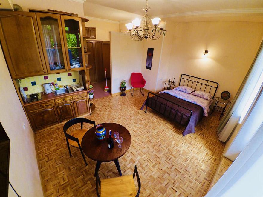 MGA Hostel