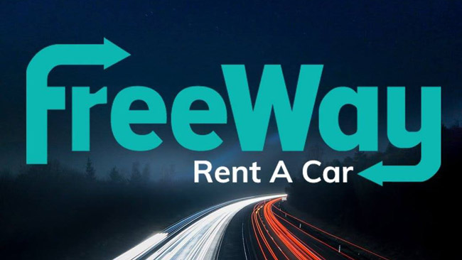 FreeWay rent a car