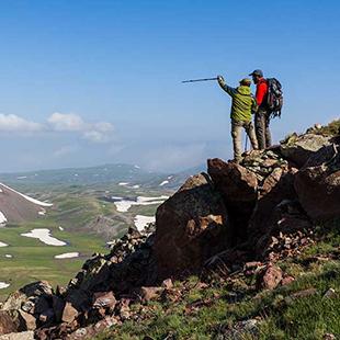 Hiking Tours Armenia