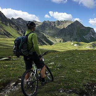 Cycling Biking Tours in Armenia